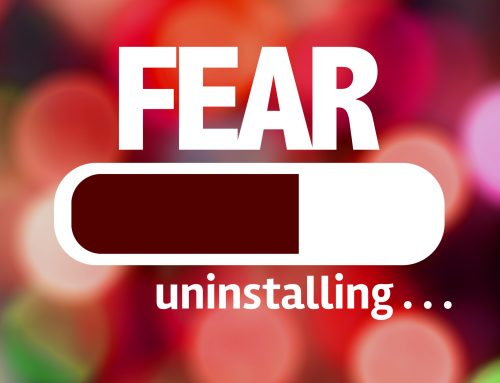 Resilience – One way to stop fearful thinking